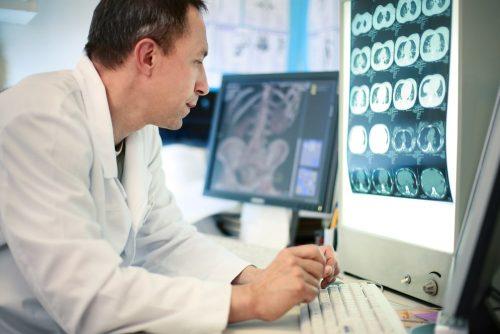 CT Spine, Bone Scan