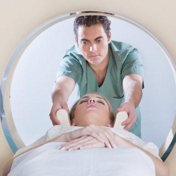 בדיקת CT צוואר, פנים, אף אוזן גרון