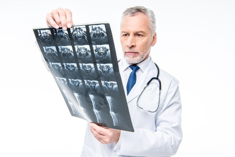 MRI מפרקים