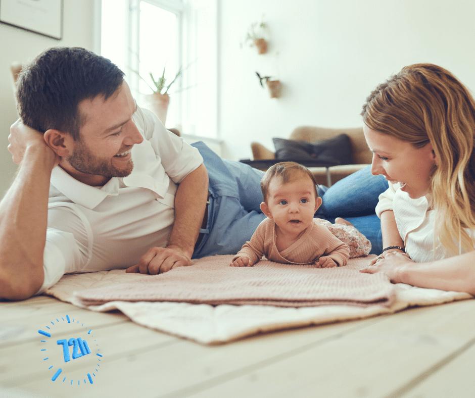 בדיקות אולטרסאונד לתינוקות